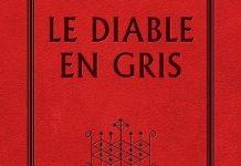 Diable-en-Gris - Graham Masterton