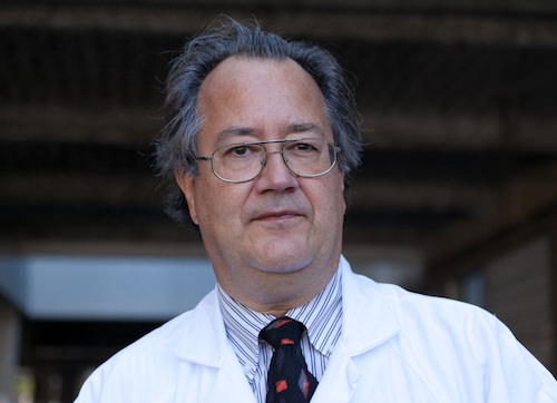 Dr Bernard Marc