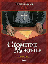 Geometrie mortelle - Luc revillon