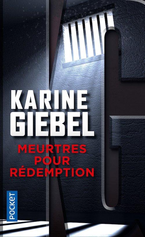 Karine GIEBEL - Meurtres pour redemption-