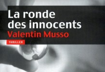 La Ronde des innocents - Musso