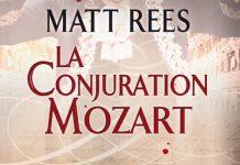 La conjuration Mozart - Rees