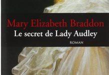 Le secret de Lady Audley - Mary-Elizabeth BRADDON