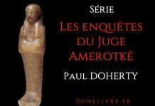 les-enquetes-du-juge-amerotke-paul-doherty