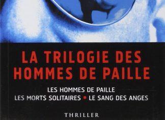 Les hommes de pailles trilogie - Marshall