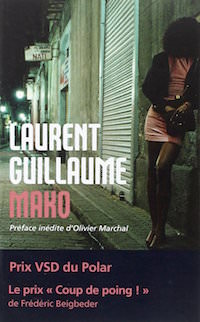 Mako - Laurent GUILLAUME
