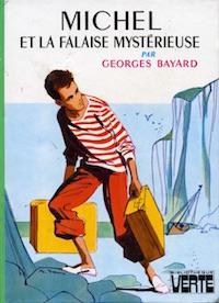 Michel et la falaise mystérieuse