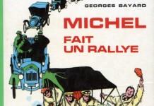 Michel fait un rallye - Bayard
