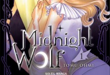 Midnight-Wolf - Tomu OHMI