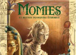 Momies et autres voyageurs eternels - Bizien - Picard