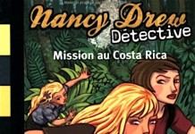Nancy Drew -Mission au Costa Rica