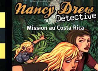 Nancy Drew -Mission au Costa Rica