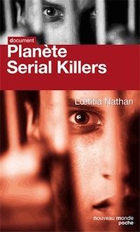 Planete Serial Killers - Nathan