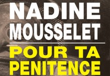 Pour ta penitence - Mousselet