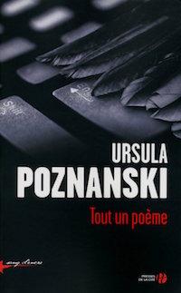 Tout un poeme - Ursula POZNANSKI