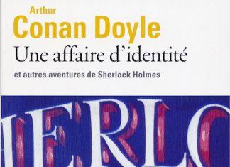 Une affaire d identite - Doyle
