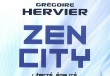 Zen City - Gregoire Hervier