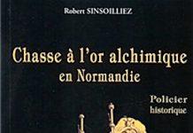Chasse à l'or alchimique en Normandie