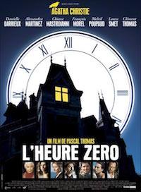 l heure zero - film