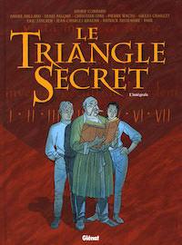 triangle secret INT