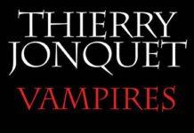 vampires - Thierry JONQUET