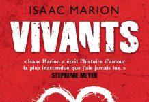 vivants - isaac marion