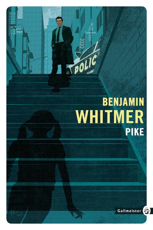 Benjamin WHITMER - PIKE-