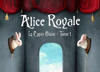 Alice Royale 1 - Mancellon