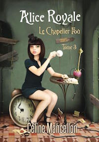 Alice Royale 3