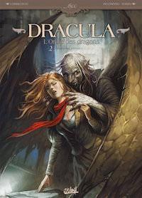 Dracula - L ordre des dragons - 02