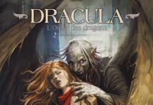 Dracula - L ordre des dragons