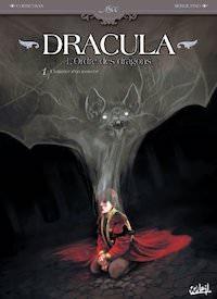 Eric CORBEYRAN et Serge FINO - Dracula - ordre des dragons - 1