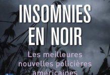 Harlan Coben presente Insomnies en noir