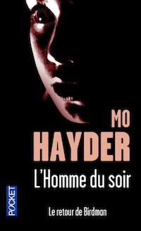 Homme du soir - Mo Hayder