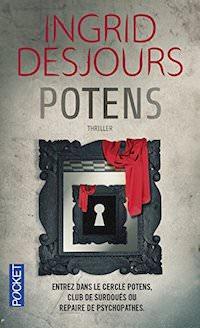 Ingrid DESJOURS - Potens