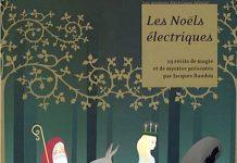 Les Noels electriques - Baudou