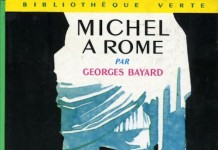 Michel a Rome