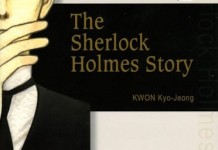 The Sherlock Holmes Story
