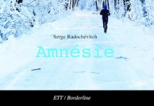 Amnesie - Serge RADOCHEVITCH