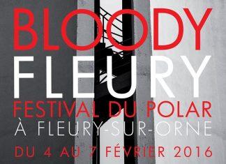 Bloody Fleury sur orne 2016