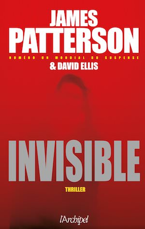 James Patterson- Invisible