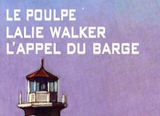 L Appel du Barge - Lalie walker