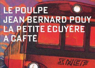 La petite ecuyere a cafte - Pouy