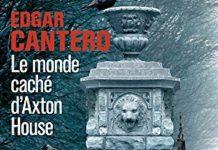 Le monde cache d Axton House