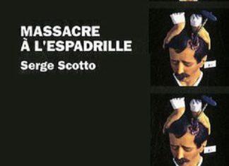 Massacre a l espadrille