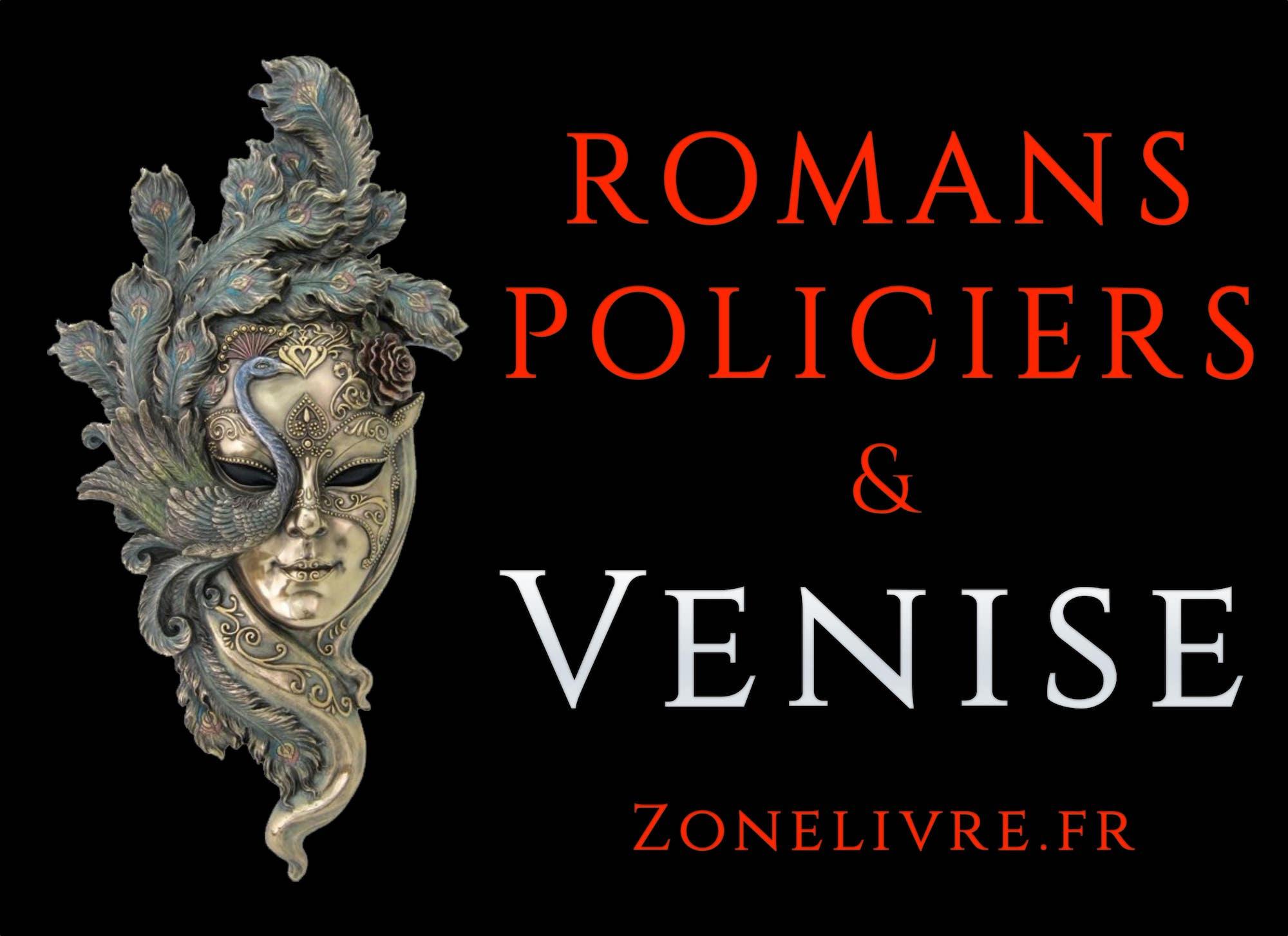Venise dans le roman policier