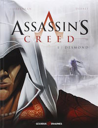 assassin s creed - BD - 01