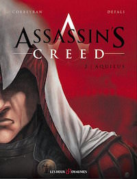 assassin s creed - BD - 02