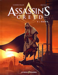 assassin s creed - BD - 04