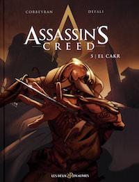 assassin s creed - BD - 05